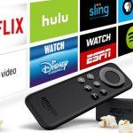 「Fire TV Stick」と「Amazon Fire TV」違いって何?どっちがいいか検討した結果