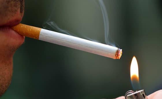 禁煙1週間