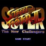 【ミニスーパーファミコン】スーパーストリートファイター2【ゲーム攻略法】