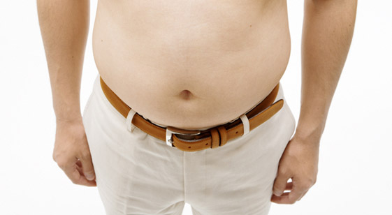 禁煙すると太る4つの原因