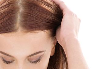 加齢臭対策3:頭皮も保湿する