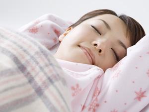 加齢臭対策7:生活習慣を整える