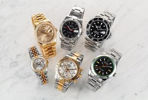 時計の状況に応じた業者の使い分け