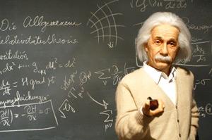 地球物理学者