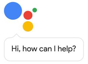 音声AI「Googleアシスタント」