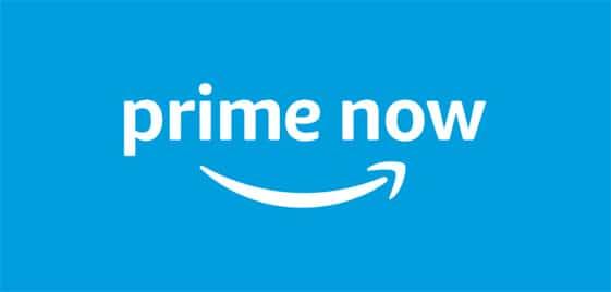 特典3:Prime Now