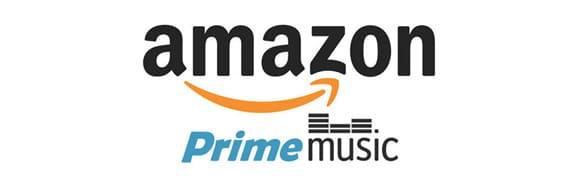 特典5:Prime Music(プライムミュージック)