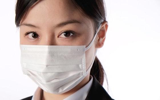 【2018年版】大流行のインフルエンザってマスクで予防できない理由とは?