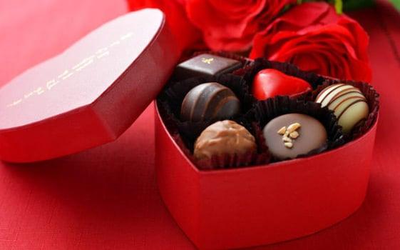バレンタインで職場にオススメな安い義理チョコ【ベスト5】
