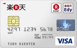クレジットカードを活用する
