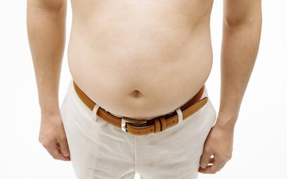 お腹の脂肪が硬い人に効果的なダイエット方法は意外と簡単だった