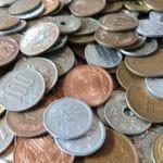 汚れた硬貨をキレイにする方法!簡単にピカピカになって気持ちいい!