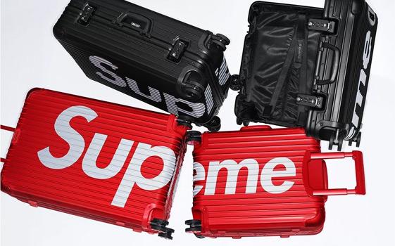 シュプリーム リモワ(SUPREME×Rimowa)限定抽選販売キャリーケースの販売情報