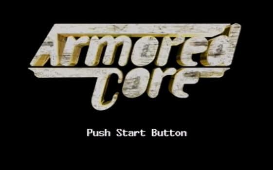 【ミニPSプレステ】ARMORED CORE(アーマードコア)【ゲーム攻略サイト】