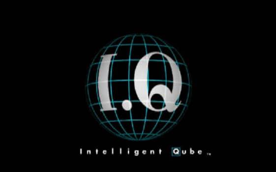 【ミニPSプレステ】I.Q Intelligent Qube(I.Q インテリジェントキューブ)【ゲーム攻略サイト】