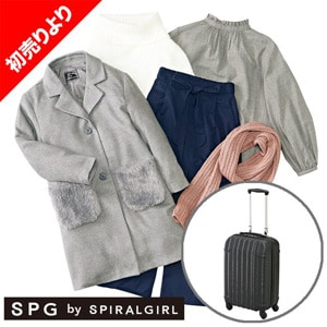 SPG by SPIRALGIRL 福袋